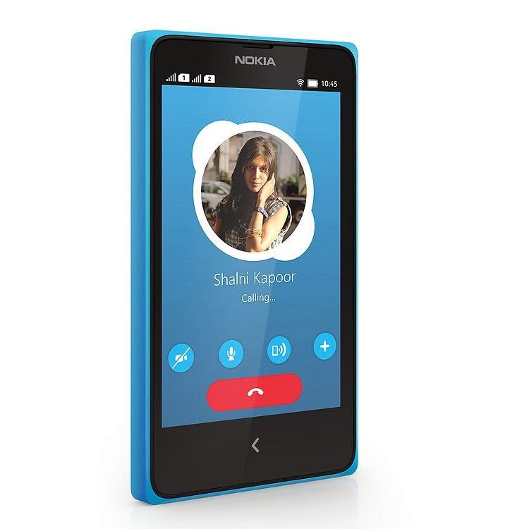 Nokia X Dual SIM - Beritagadgets.com