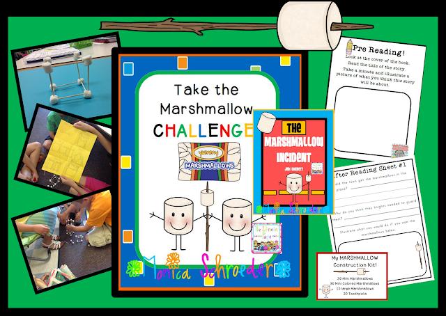 The Marshmallow Incident, Activities, photo