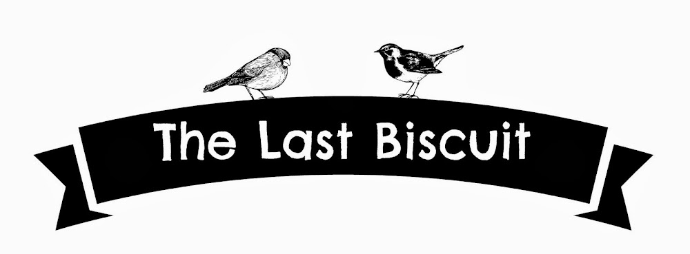 The Last Biscuit...