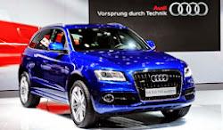 Harga Mobil Audi Baru dan Bekas
