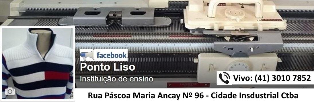 Tricô Cursos Curitiba / Ateliê Ponto Liso