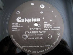 Foster - Starting Over 198x