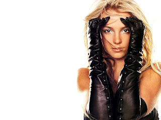 Britney Spears My Prerogative