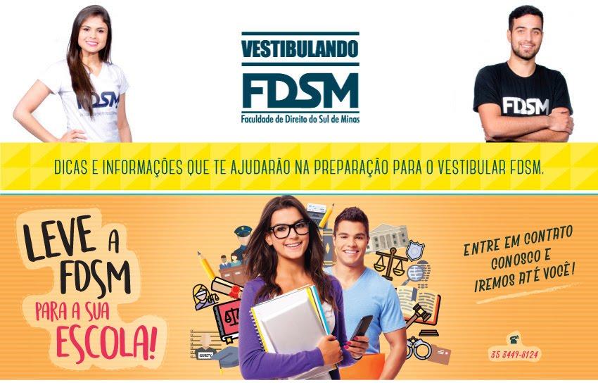 Vestibulando FDSM
