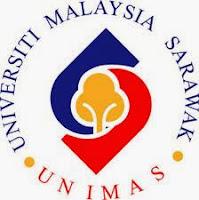 Jawatan Kerja Kosong Universiti Malaysia Sarawak (UNIMAS) logo