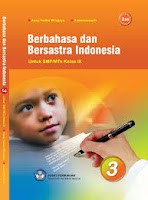 BAHASA INDONESIA SMP_MTs
