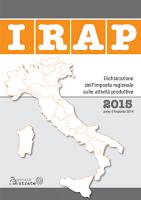 IRAP 2015 - Disponibile il software di compilazione per Mac, Windows e Linux