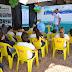 Alunos participam de palestras sobre meio ambiente em Cacoal