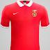 China agora veste Nike em seus novos uniformes