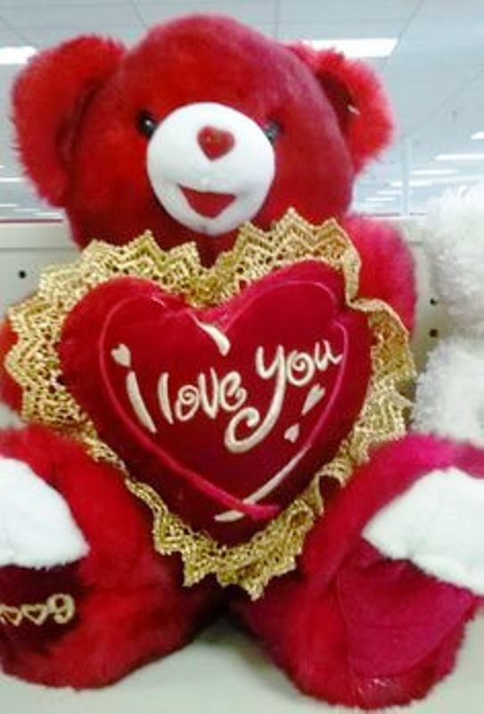Cute Love You Teddy Day Pictures Pics Photo For Lover