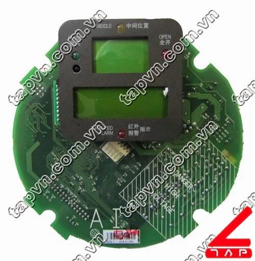 Main điều khiển hiển thị LCD GDtek 02-01X-3.8