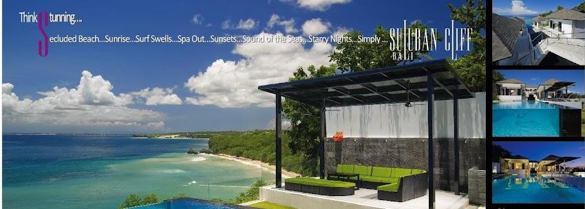 Bali Villas Rental  аренда вилл на бали - роскошные Вилла Suluban Клифф