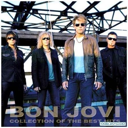 Bon Jovi   Collection Of The Best Hits (2011)