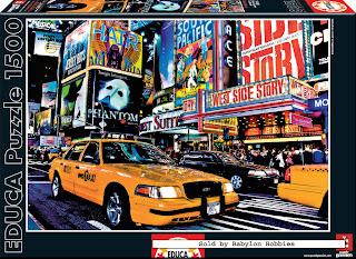Times_Square_Guillaume_Gaudet_1500_parça_educa_puzzle_kutu_box