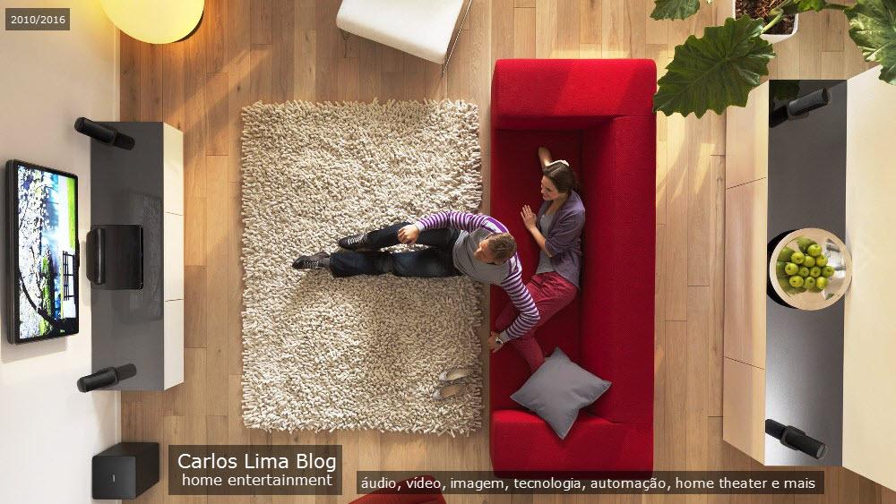 Carlos Lima Blog