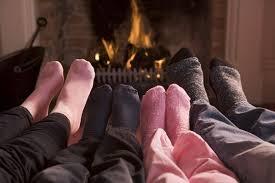 como acondicionar hogar en invierno