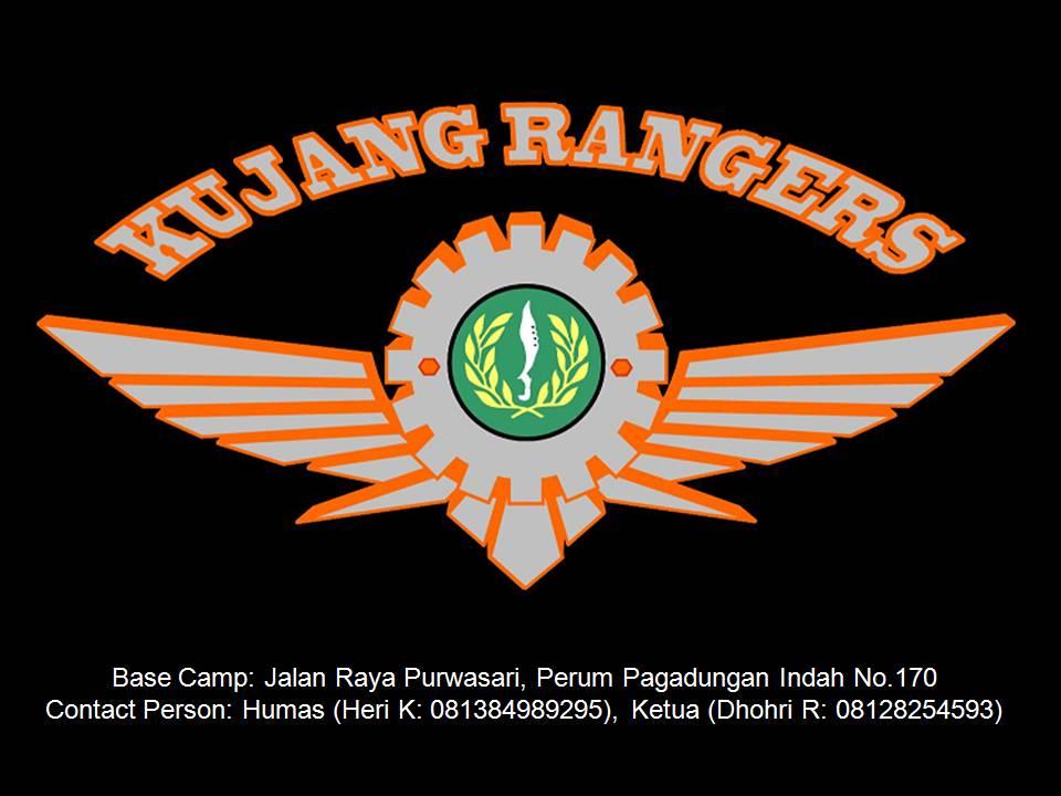 Kujang Rangers Banner
