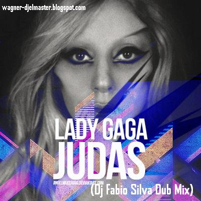 lady gaga judas art. lady gaga judas art.