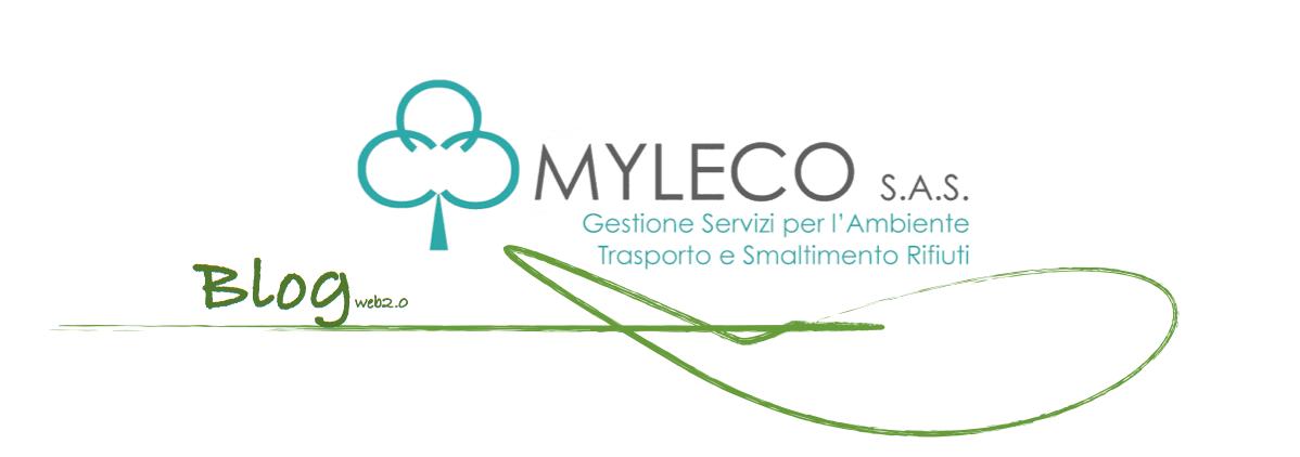 Myleco Blog
