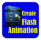 Create a simple flash animation