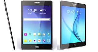 Tablet 4G LTE Samsung Galaxy Tab A 9.7