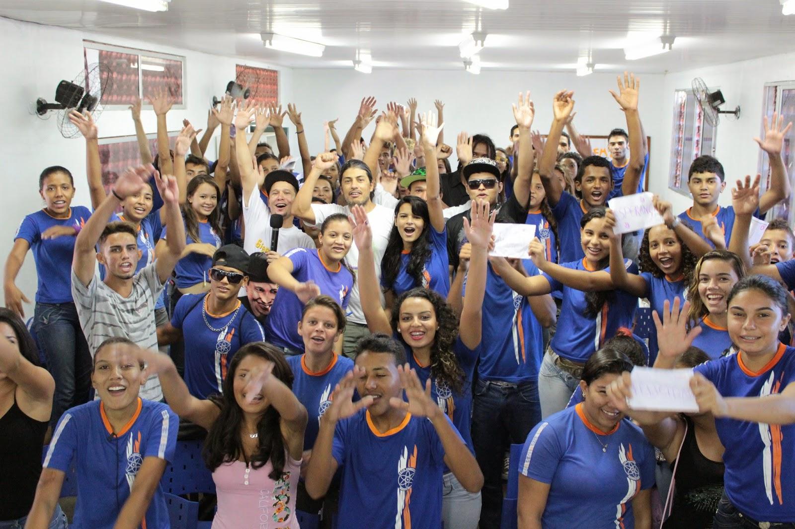 Músico do Ceará lança documentário sobre o uso do hip-hop na educação