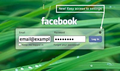 Personalizar nuestra cuenta de Facebook