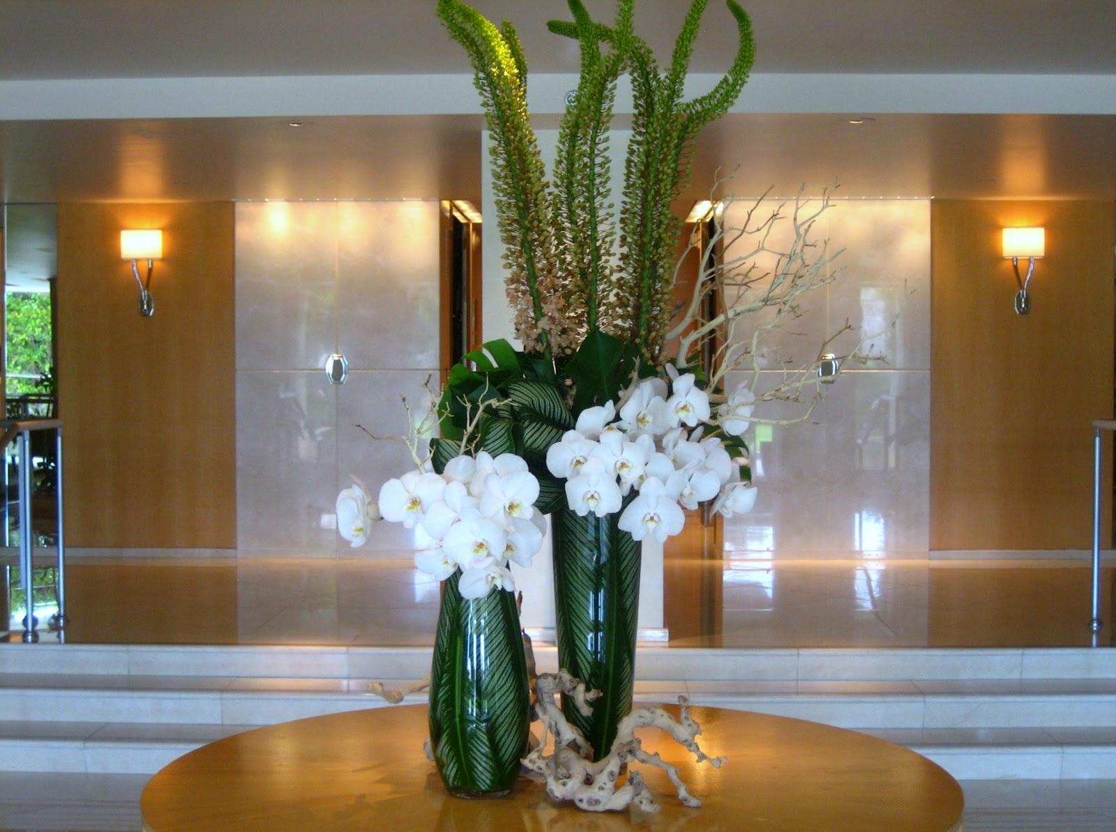 Hotel Foyer Flowers : Firenze flora beautiful corporate hotel flowers