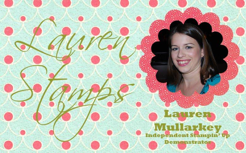 Lauren Stamps