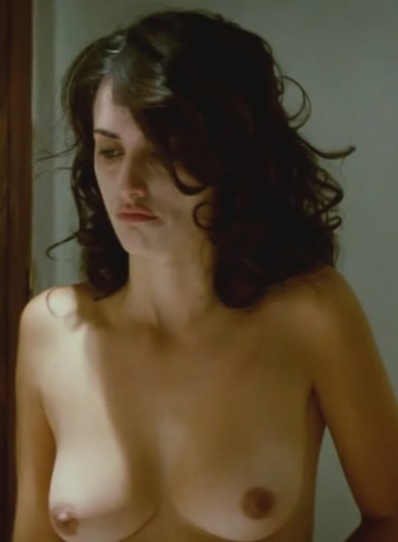 Giral naked penelope sexy