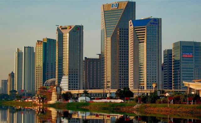 São Paulo (Brazil) - Latin American Financiare Qendra