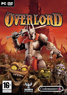 Overlord Pc