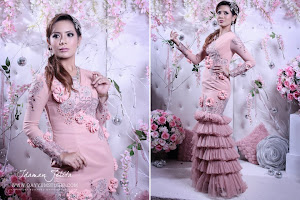 Koleksi Idaman Jelita 2012