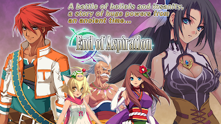 RPG End of Aspiration Android Game