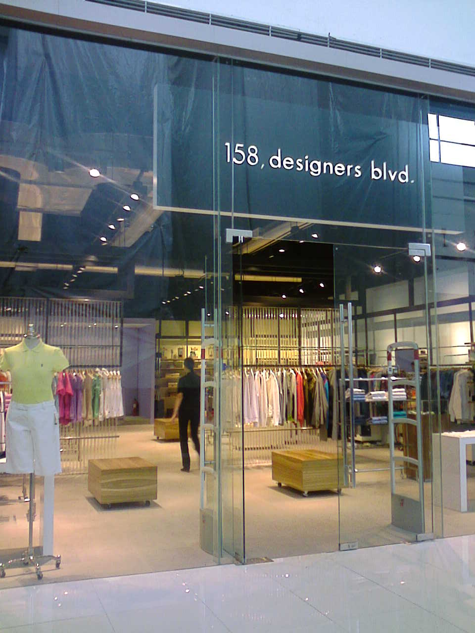 All about family 158 designers blvd terranova folded and hung and the 158 designers blvd is now open stopboris Image collections