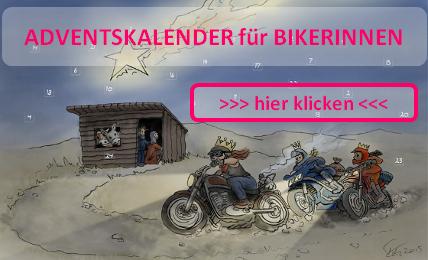 fembike Adventskalender 2015