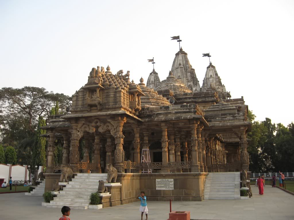 birla temple shahad kalyan maharashtra popular temples of india