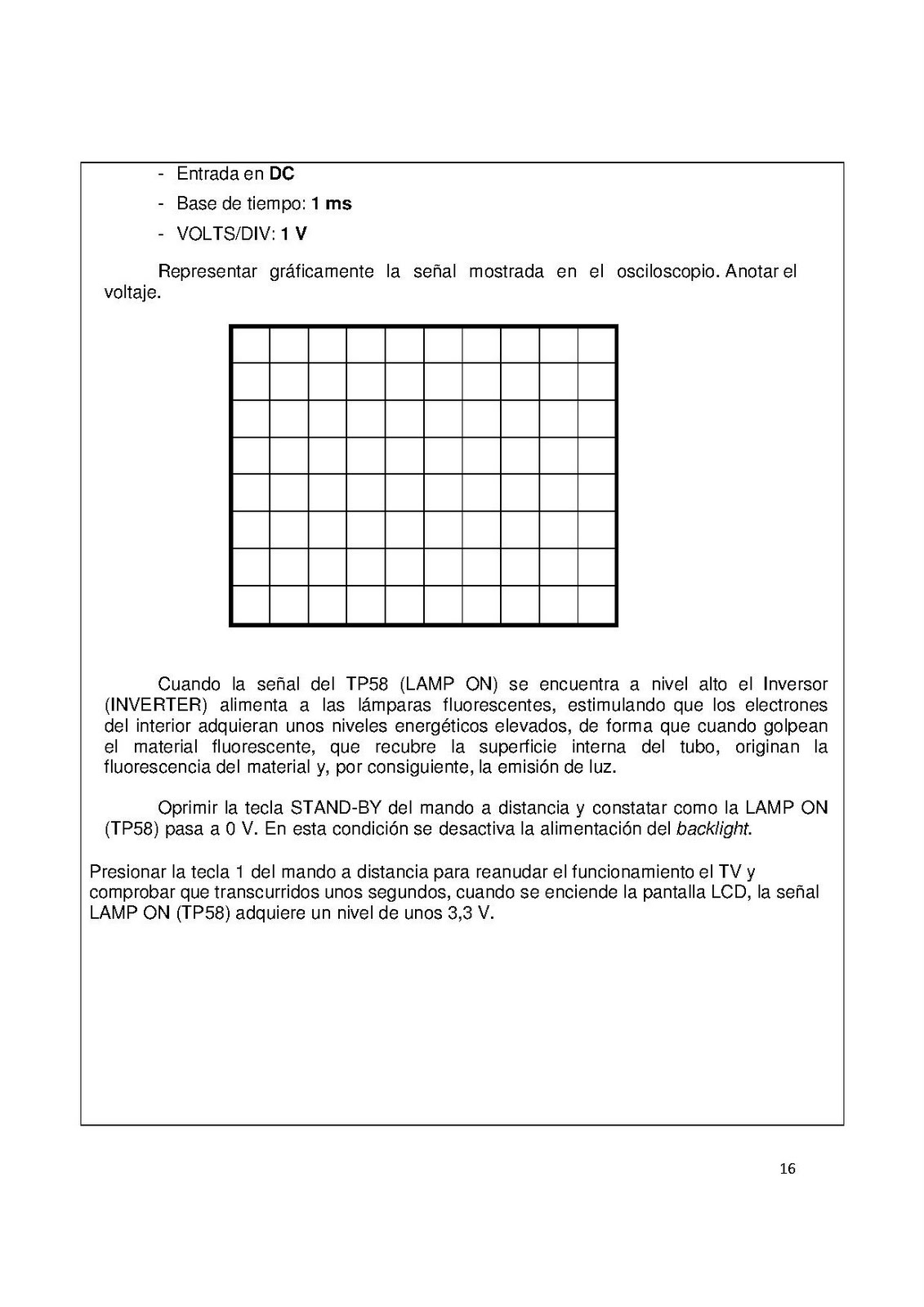 Electronica Cetmar Ensenada: 2011