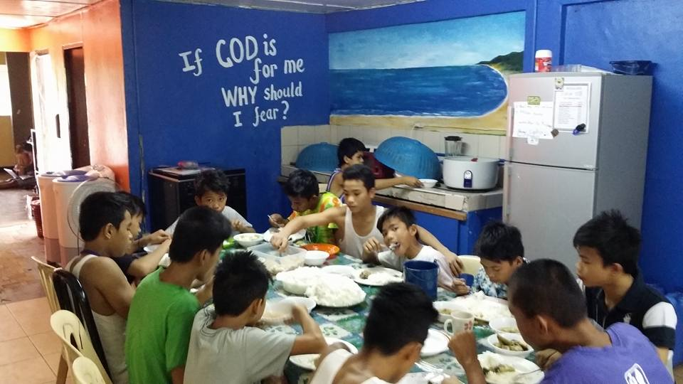 Loaves and fishes: we do our part, God does the rest