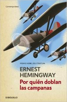 Hernest Hemingway reseña de Rafael Téllez