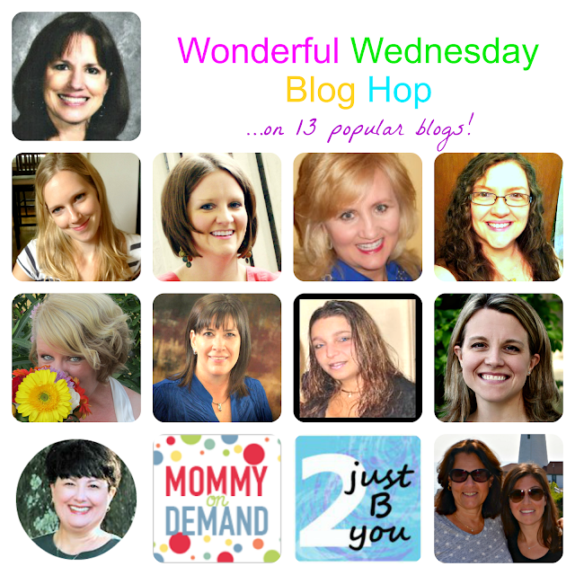 #bloghop #linkparty