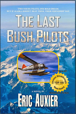 blog aviation avgeek bush pilot pilots airplane float plane floatplane Alaska airline captain