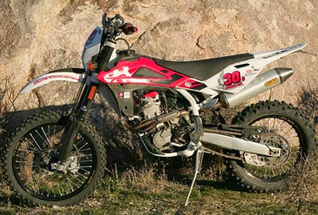 Husqvarna TE450 Motorcycles price