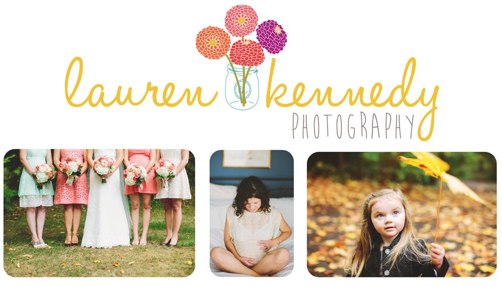 Lauren Kennedy {Photography}