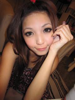 Mikiyo 國光FB正妹