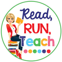 Read, Run, Teach