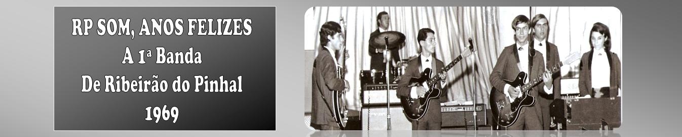 RP SOM ANOS FELIZES 1969
