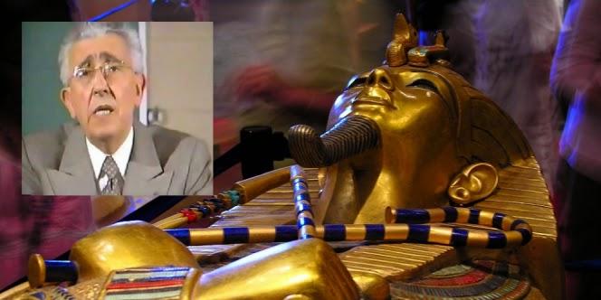 Maurice Bucaille, Memeluk Islam Setelah Bedah Mumi Firaun