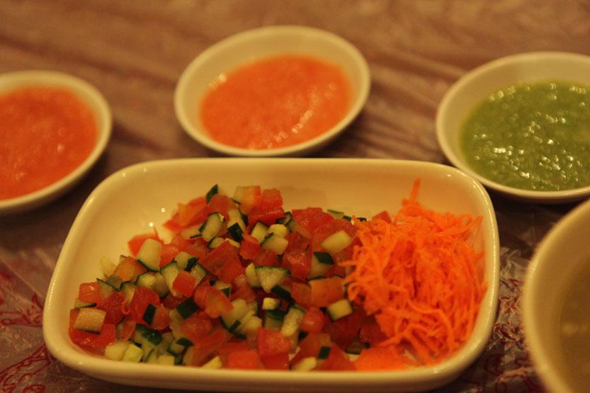 Hadramout yemeni cuisine restaurant berita pos online for Cuisine yemenite