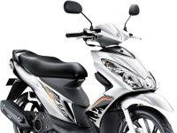 Rental Sepeda Motor di Jogja